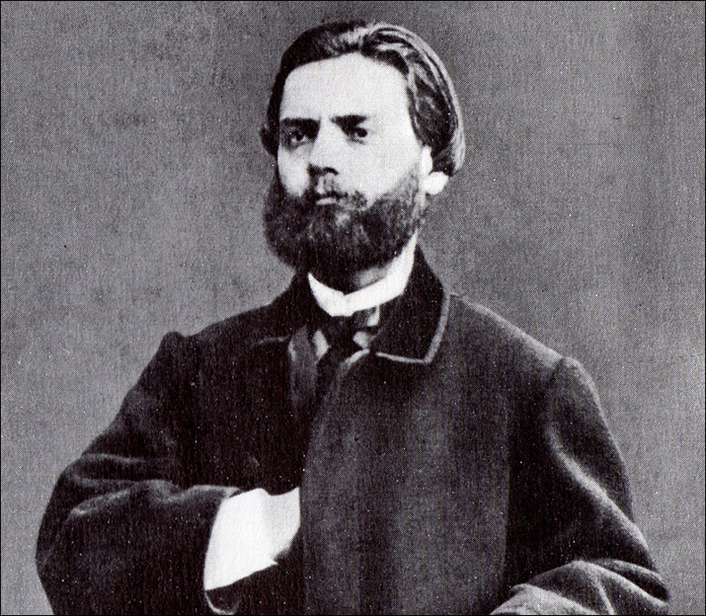 Jules Vallès during the Commune
