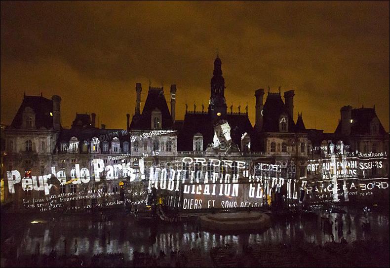 Pic © Marc Verhille/Mairie de Paris