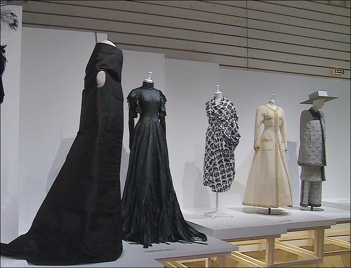 """""""Fashion Mix""""; pic: Palais Galliera/Musée de l'Histoire de de l'Immigration"""